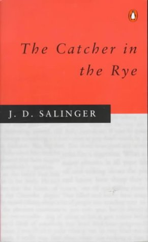 The use of symbolism in the catcher in the rye by jd salinger