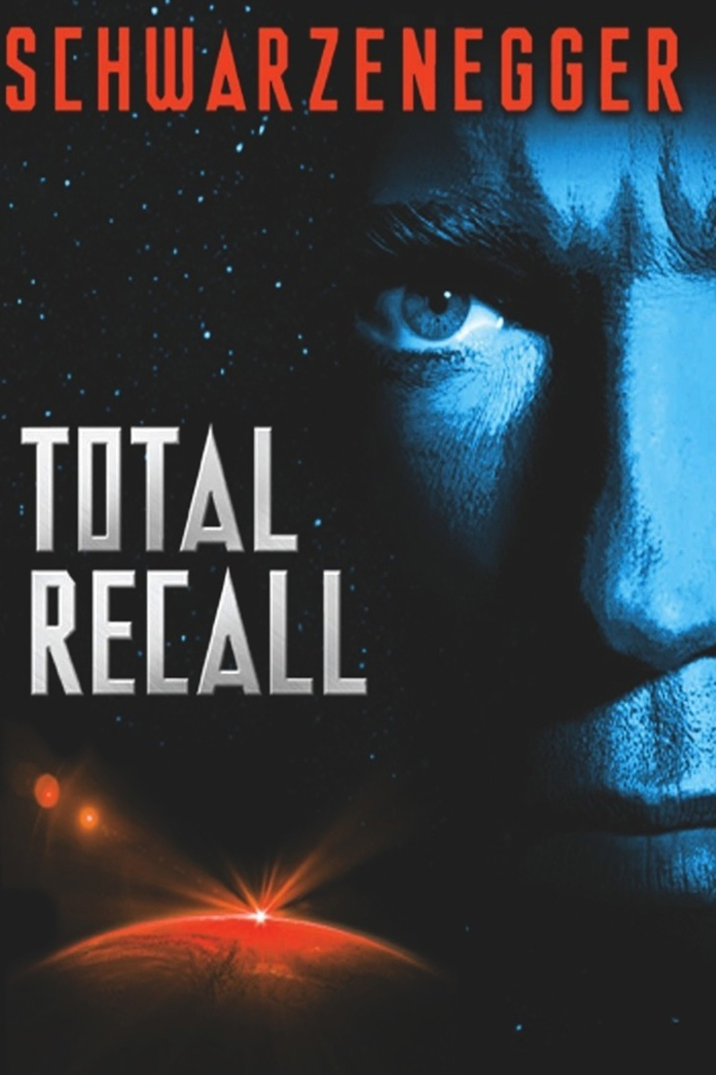 Total Recall Vs Total Recall Vs We Can Remember It For You Wholesale 1990 2012 Ireckonthat