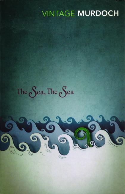 1978 Iris Murdoch The Sea The Sea