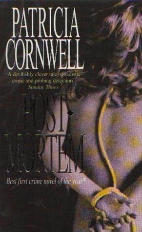 an analysis of the novel post mortem by patricia cornwell The body farm is patricia cornwell's fifth crime novel since her auspicious 1990 debut with postmortem, which won the top genre awards in three countries dr kay scarpetta, forensic pathologist.