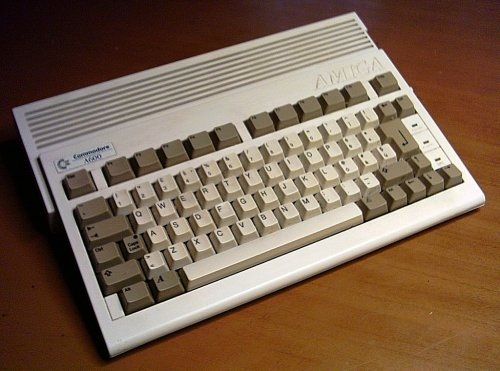 Amiga-600