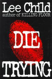 Die_trying_book