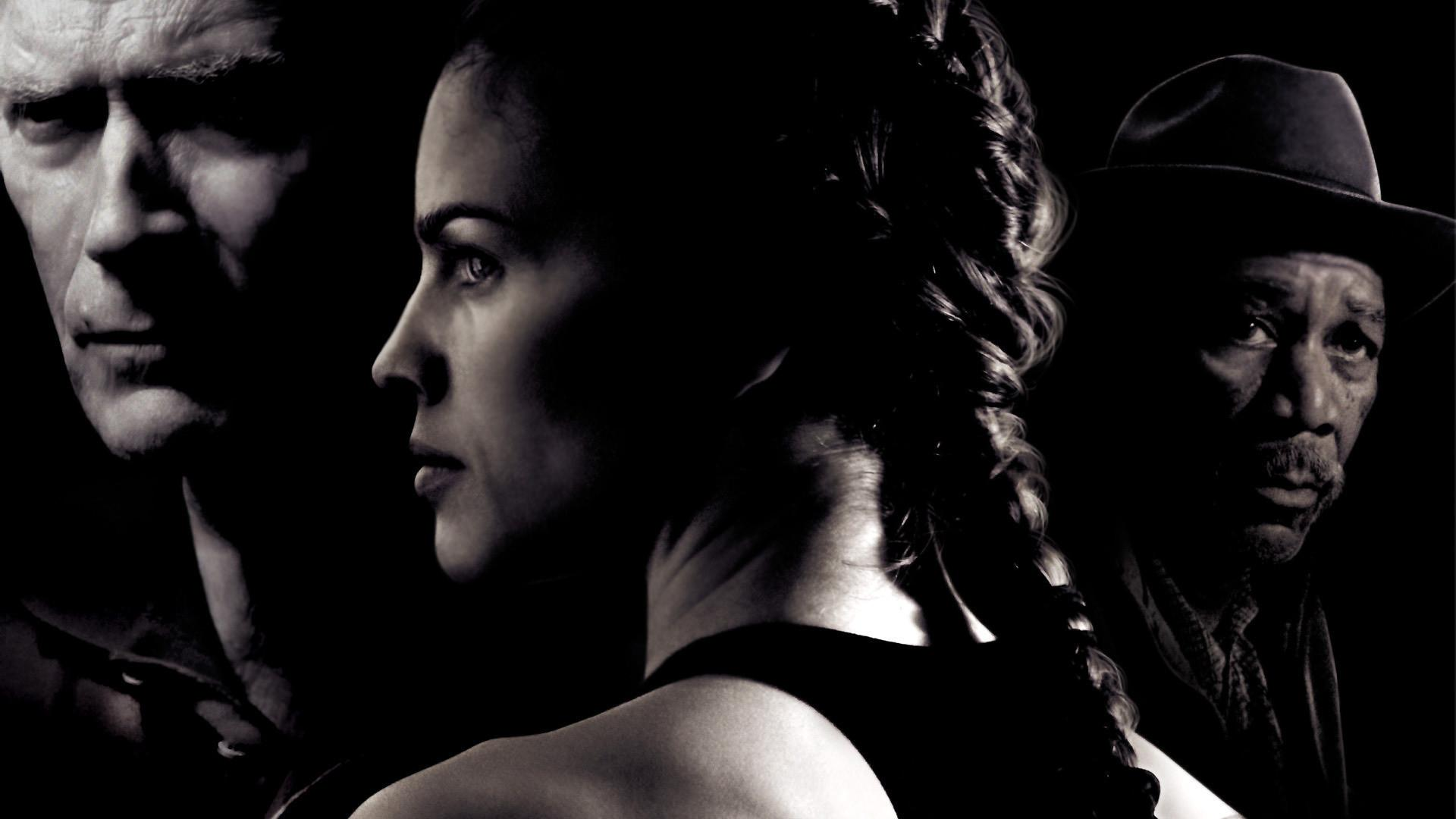 Image result for million dollar baby 2004