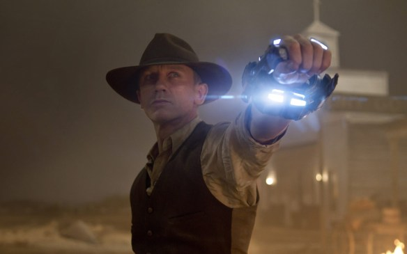 Cowboys and Aliens 5