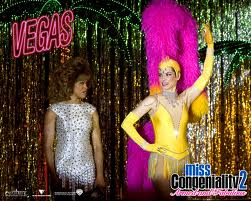 Miss Congeniality Two