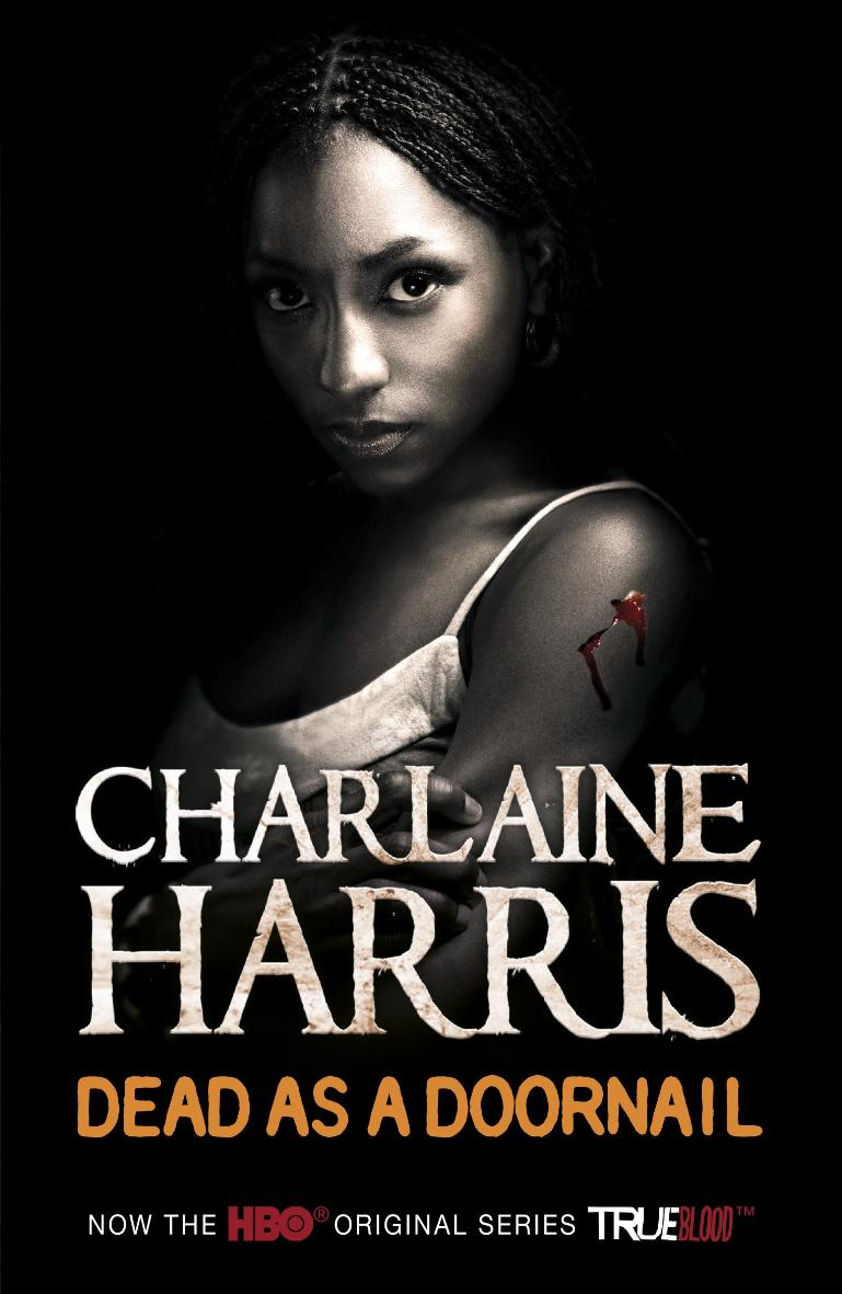 Dead as a Doornail by Charlaine Harris – Book Review | ireckonthat