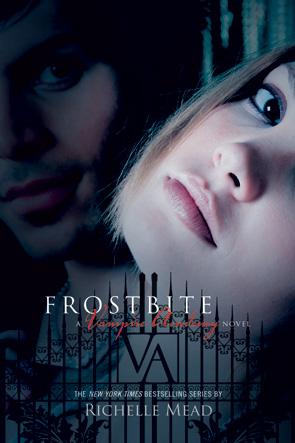Frostbite_Novel