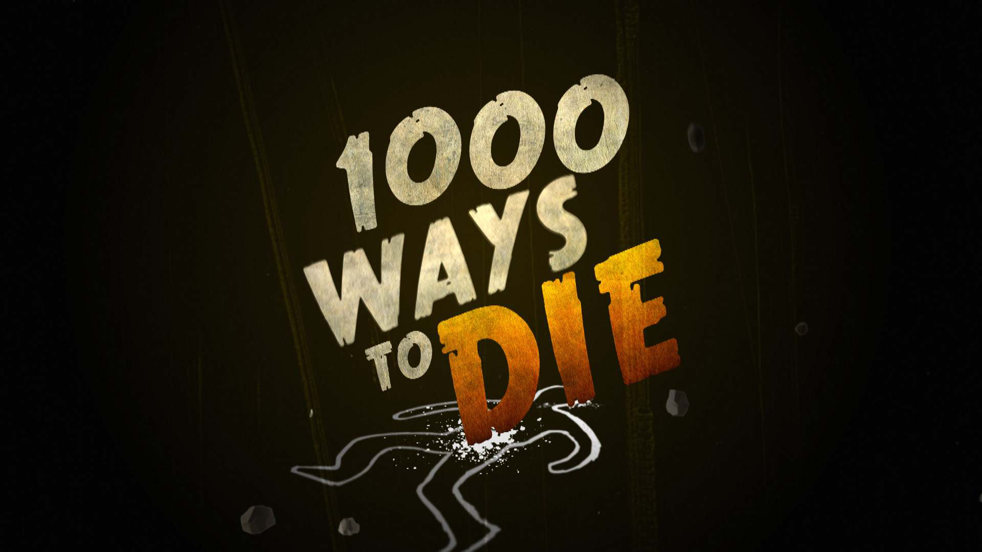 1 000 Ways To Die Movie HD free download 720p