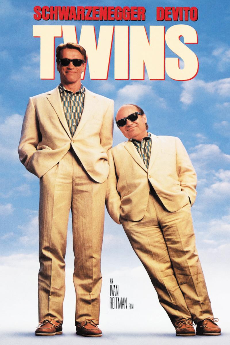 twins film