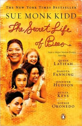 TheSecretLifeofBees-movie-tie-in