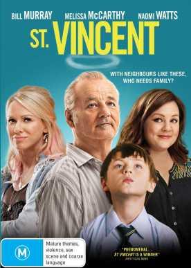 StVincent