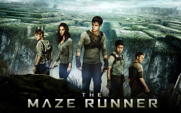 The-Maze-Runner-Wallpaper