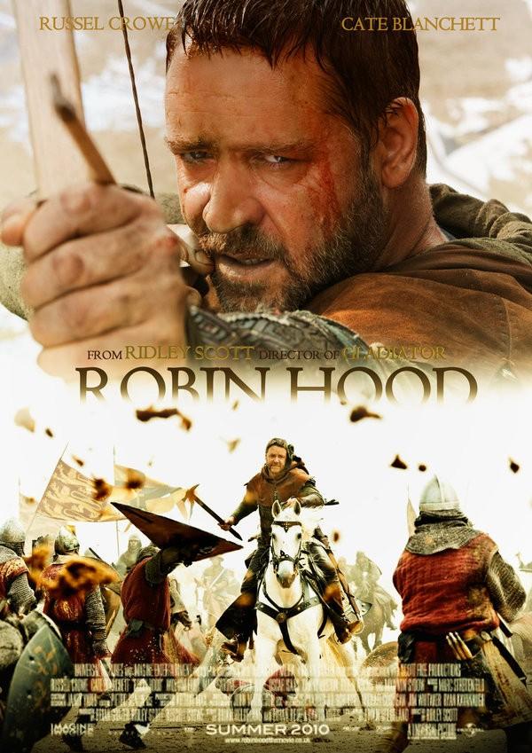 Neuer Robin Hood Film