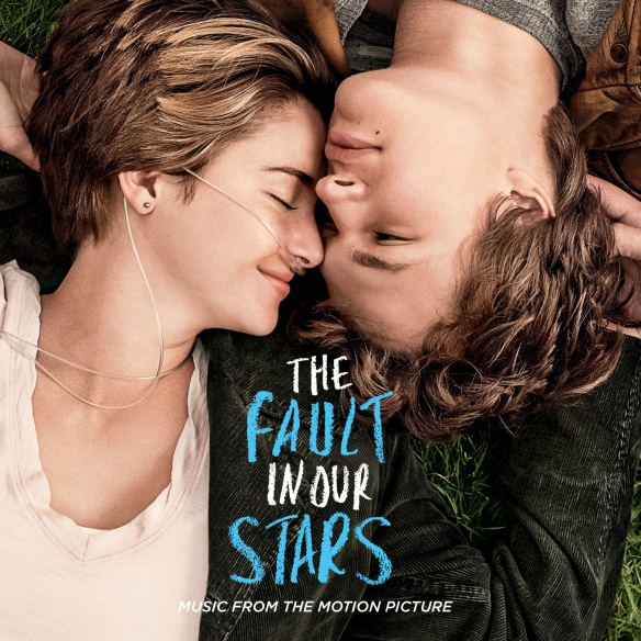 tfios_soundtrack_cover
