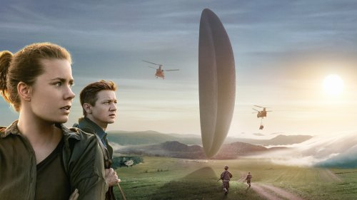 Arrival 2016 Film Review Ireckonthat