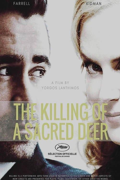 The Killing Of A Sacred Deer Streamcloud